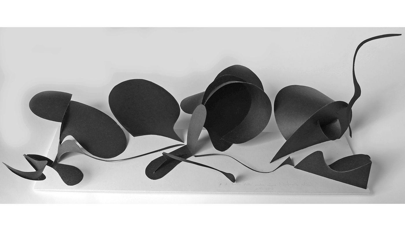 112.hand shadow play's wood-2013-
