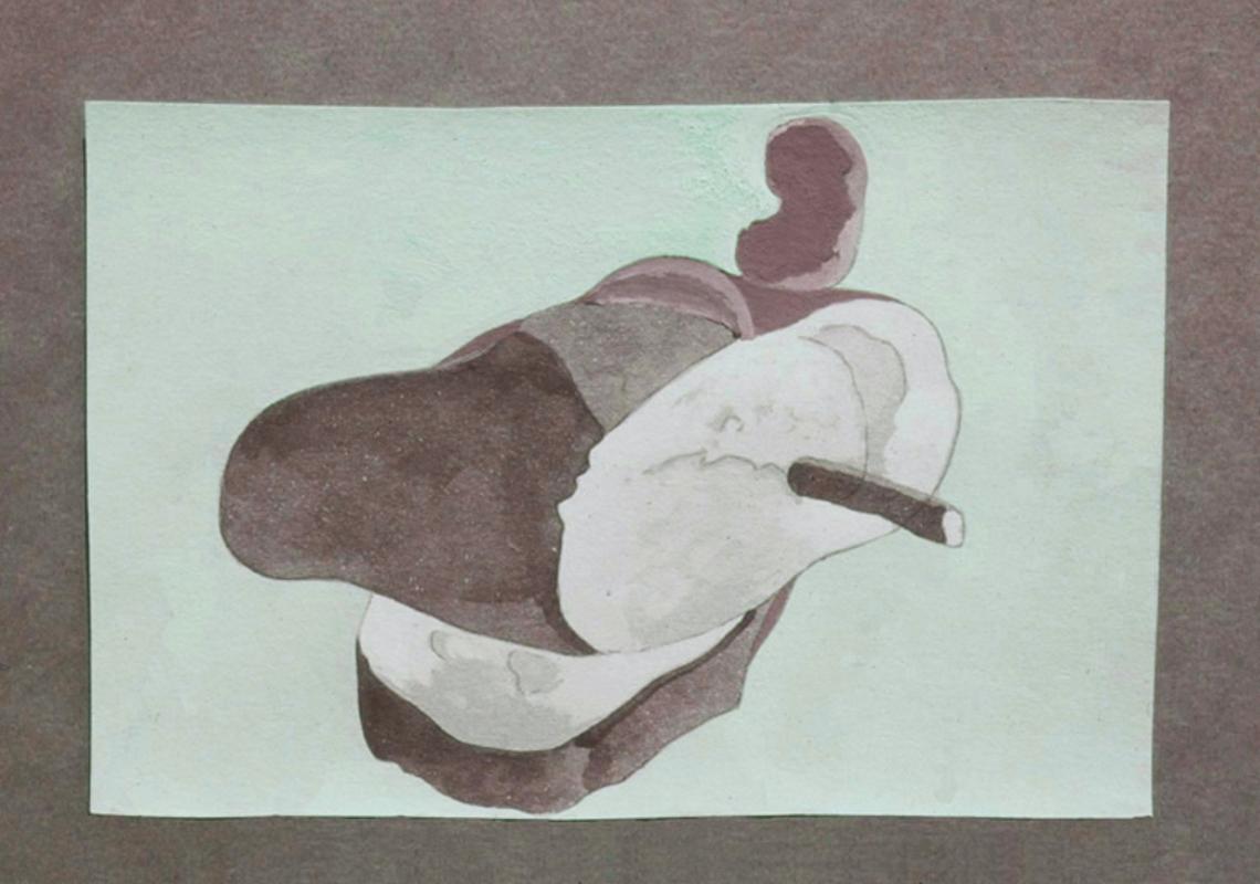 135.bread figurine-1961-