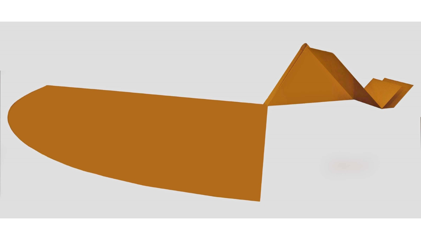 63.yellow sundial-