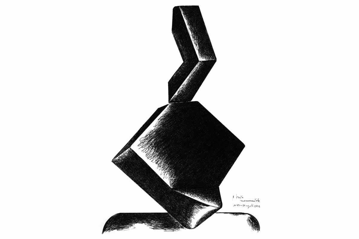 37.monumental head called Zig-2012- copia