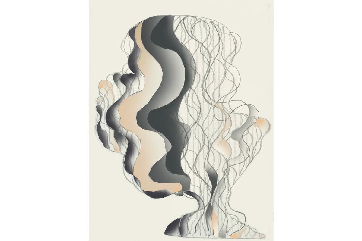 45 variations-pale grey tree-marco-balzarro