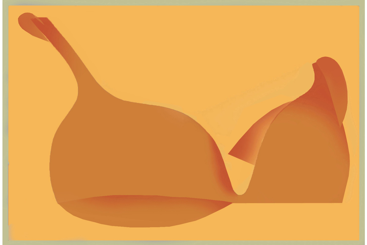 64 naked bra-tree-marco-balzarro